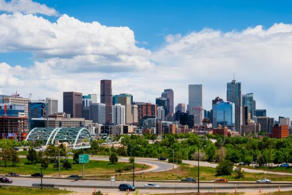 Denver travellers in Uber transit ticket world-first
