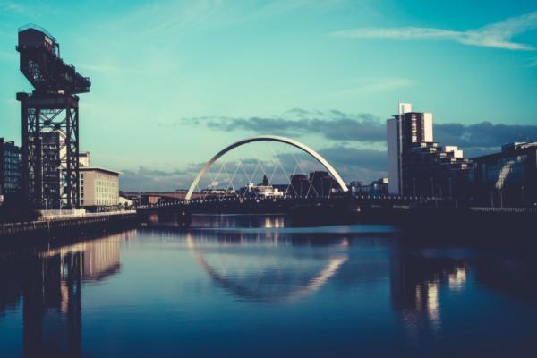 Glasgow delivers feedback on the progress of its digital strategy