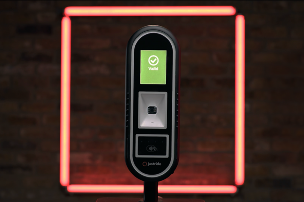 Masabi device makes tap-and-ride affordable for more cities