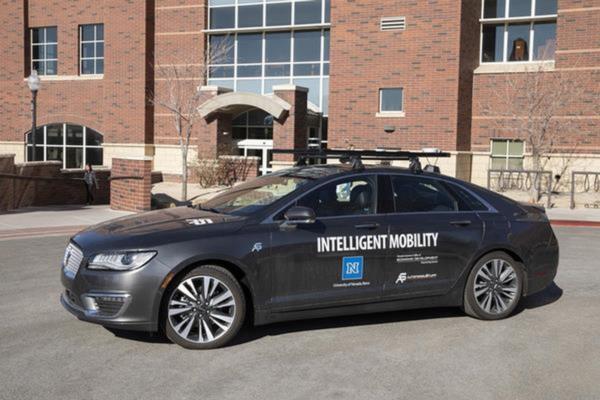 Blockchain integrated in Reno's intelligent mobility initiative