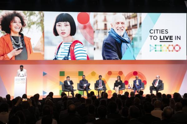 Smart City Expo World Congress 2019 announces first speakers