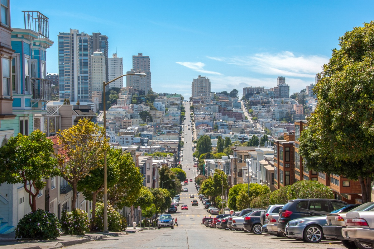 The tech sector contributes to San Francisco's labour costs and other market forces