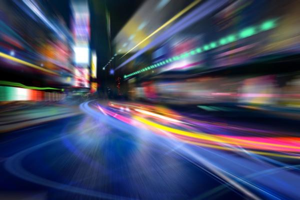 New energy, changing behaviour and blockchain: 5 transport predictions for 2020