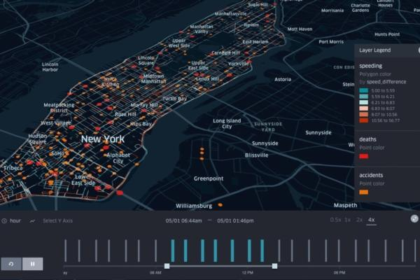 Forum aims to accelerate open source tools for smarter cities