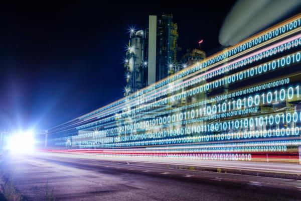 Cities are innovating to build trust around their smart city data