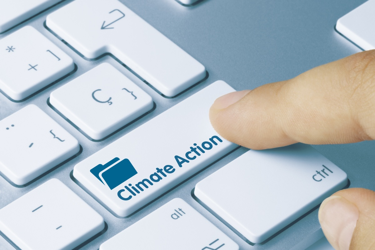 Wherever possible, collaboration is the goal between the cities on climate action