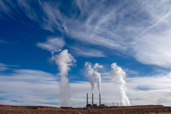 Bloomberg pledges $500m in philanthropic fight against climate crisis