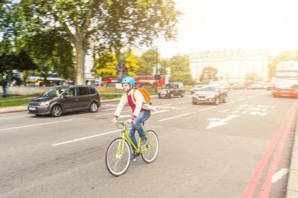 London and Frankfurt emerge top of most eco-friendly cities in which to work ranking