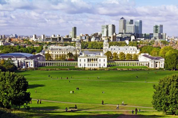 Park power: Heat pumps under green spaces could warm 5 million UK homes