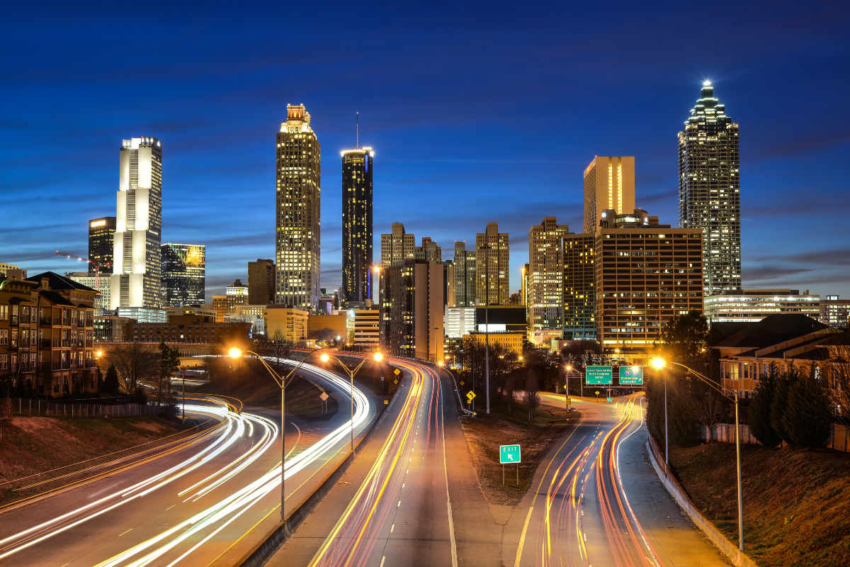 Atlanta will host the only US edition of Fira Barcelona's Smart City Expo