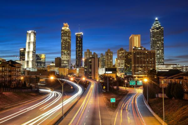 Smart City Expo Atlanta announces top speakers