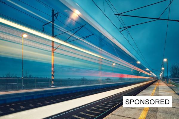 Rail needs to be bold – it starts and ends with the customer