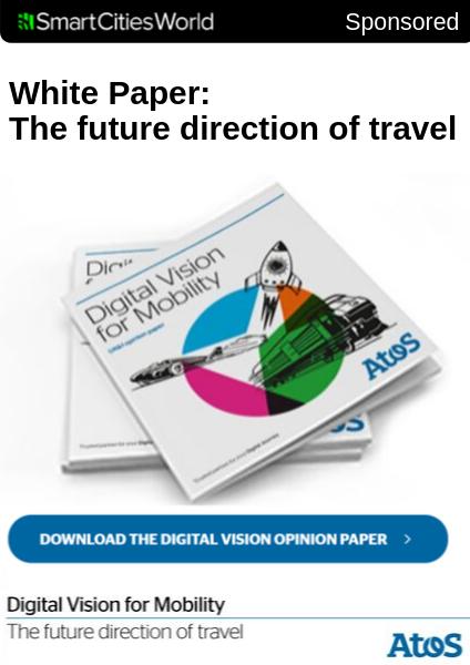Digital Vision for Mobility