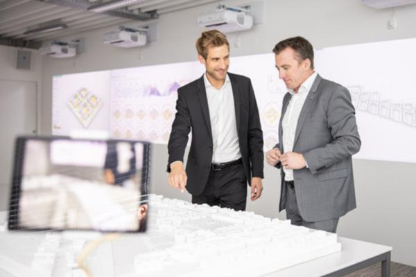 Austria opens intelligence lab for cities