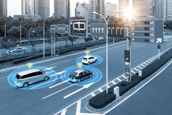 RideOS aims to accelerate next-generation transportation fleets