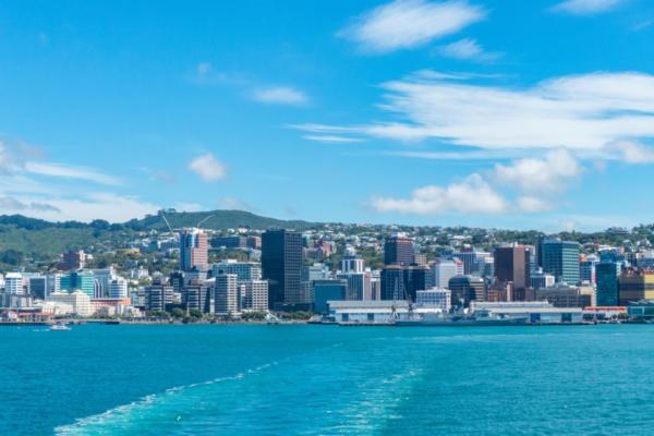 New Zealand city embarks on smart lighting journey