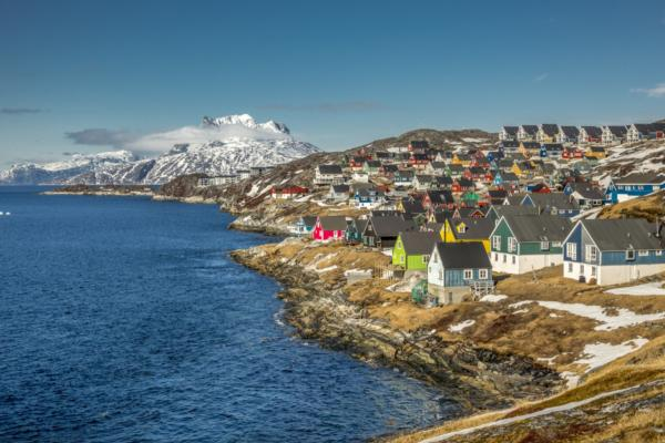 OneWeb to introduce high-speed internet for the Arctic in 2020