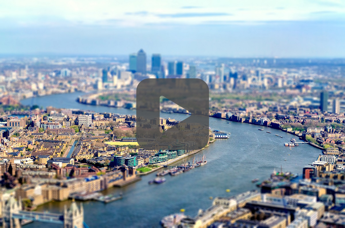 VIDEO: Greenwich bids to become London's most resilient borough