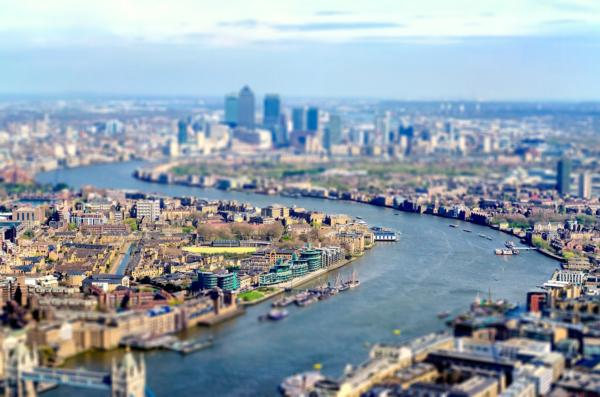 Greenwich's smart city benchmarking toolkit for adaptability and resilience