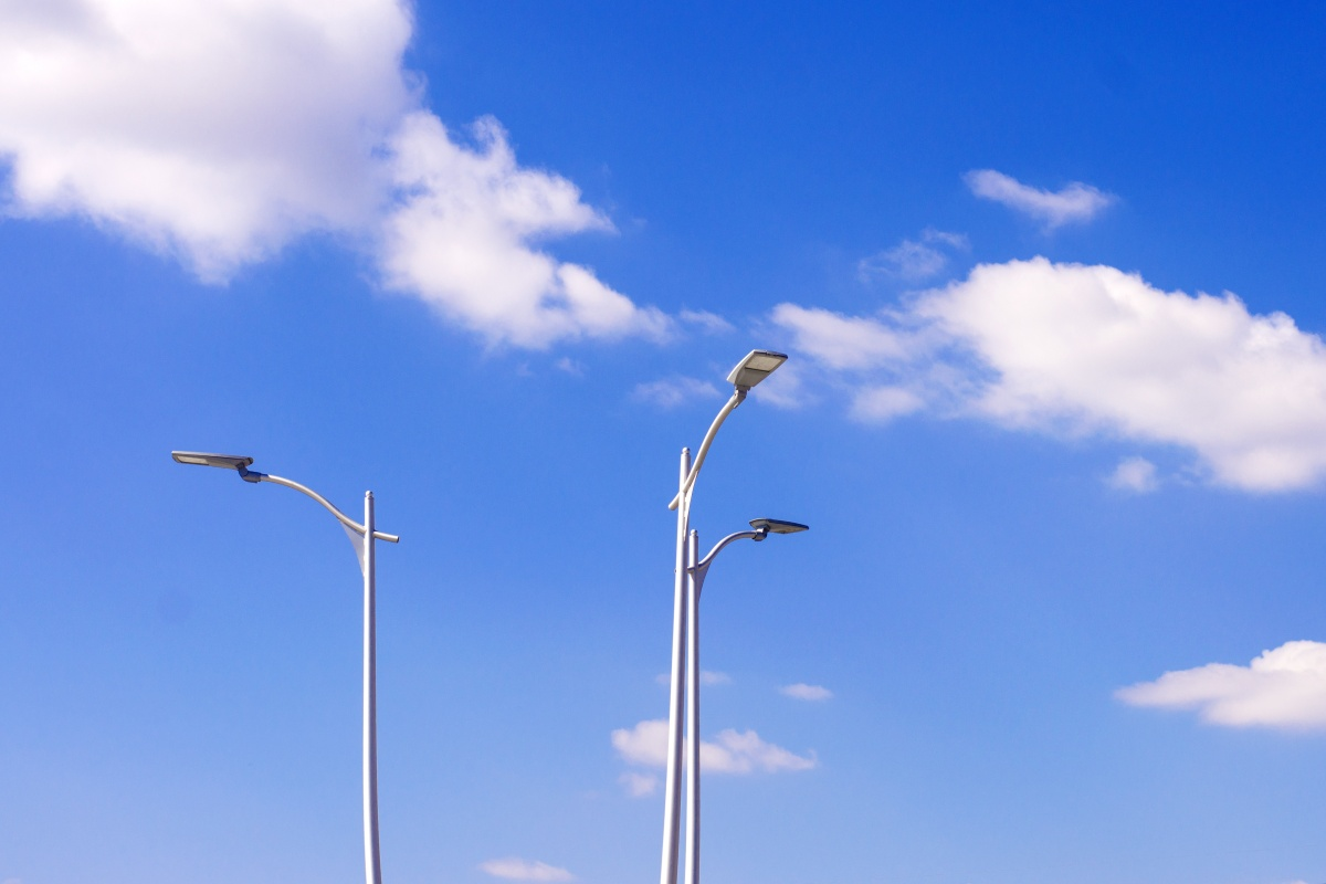 Smart street lighting is one of the foundation blocks of smart cities