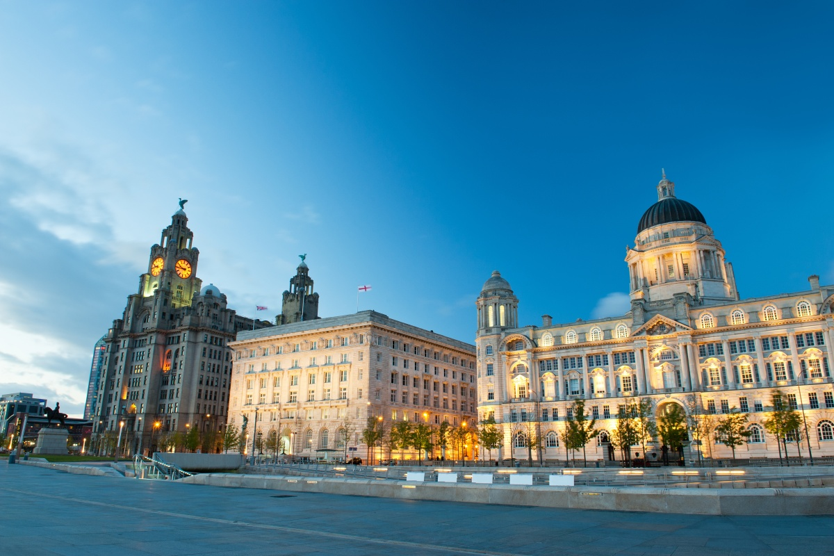 Liverpool City Council will use the money to complete its clean air plan