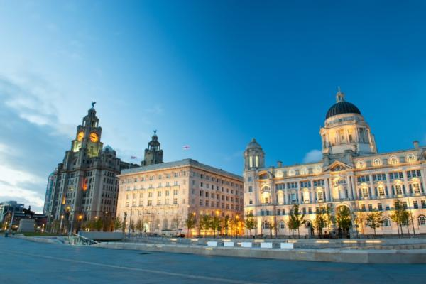 Liverpool submits £230 million green deal bid to government