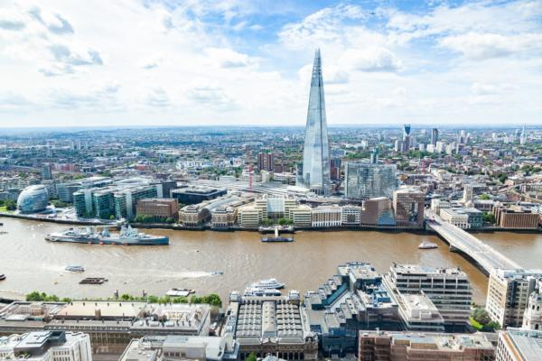 Mind the gap: Southwark's innovative approach to expanding connectivity