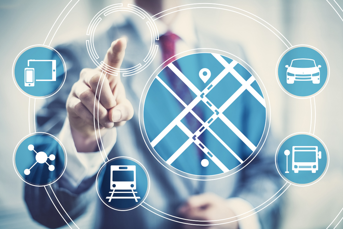 Mobility-as-a-service can help transit operators adjust to rapidly changing conditions
