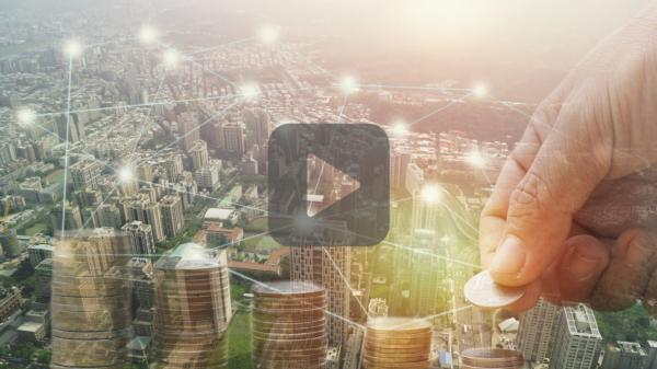 VIDEO: Smart cities – where does the money flow?