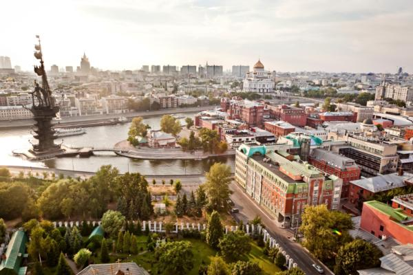 Moscow simplifies access to city services for citizens