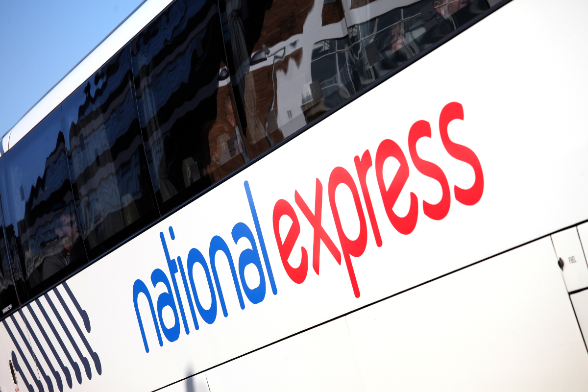 The move will provide National Express with access to emerging and innovative new technologies