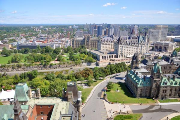 Ottawa named best city to live for expats