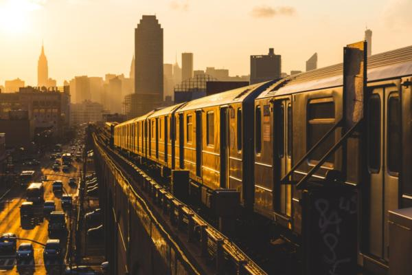 New York's MTA tests high-tech solutions for subway and buses
