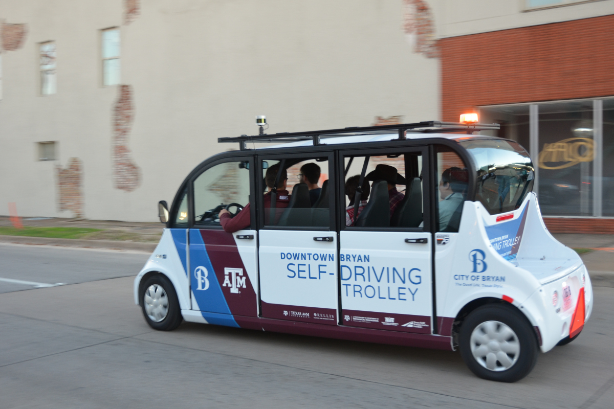 Designated Driver's technology provides both remote driving and remote assistance