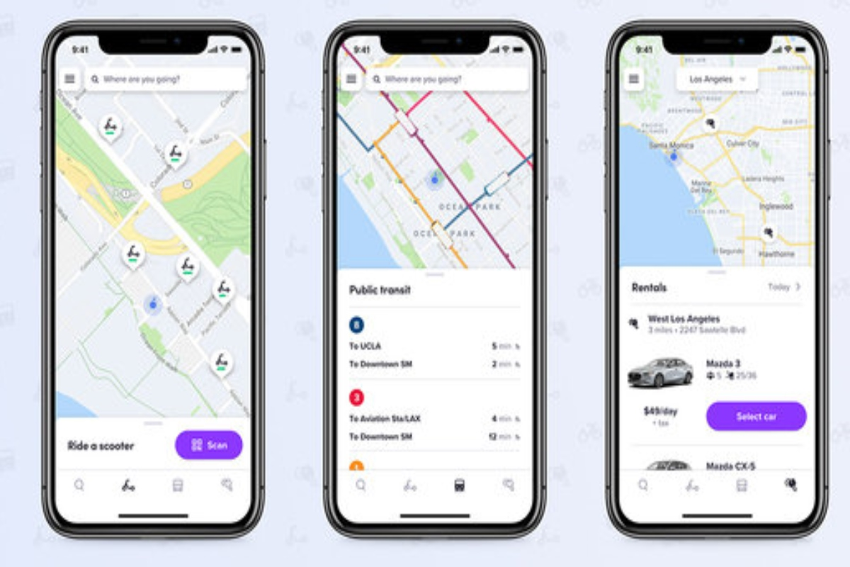 Lyft wants users to subscribe to a transportation service like they do a mobile phone