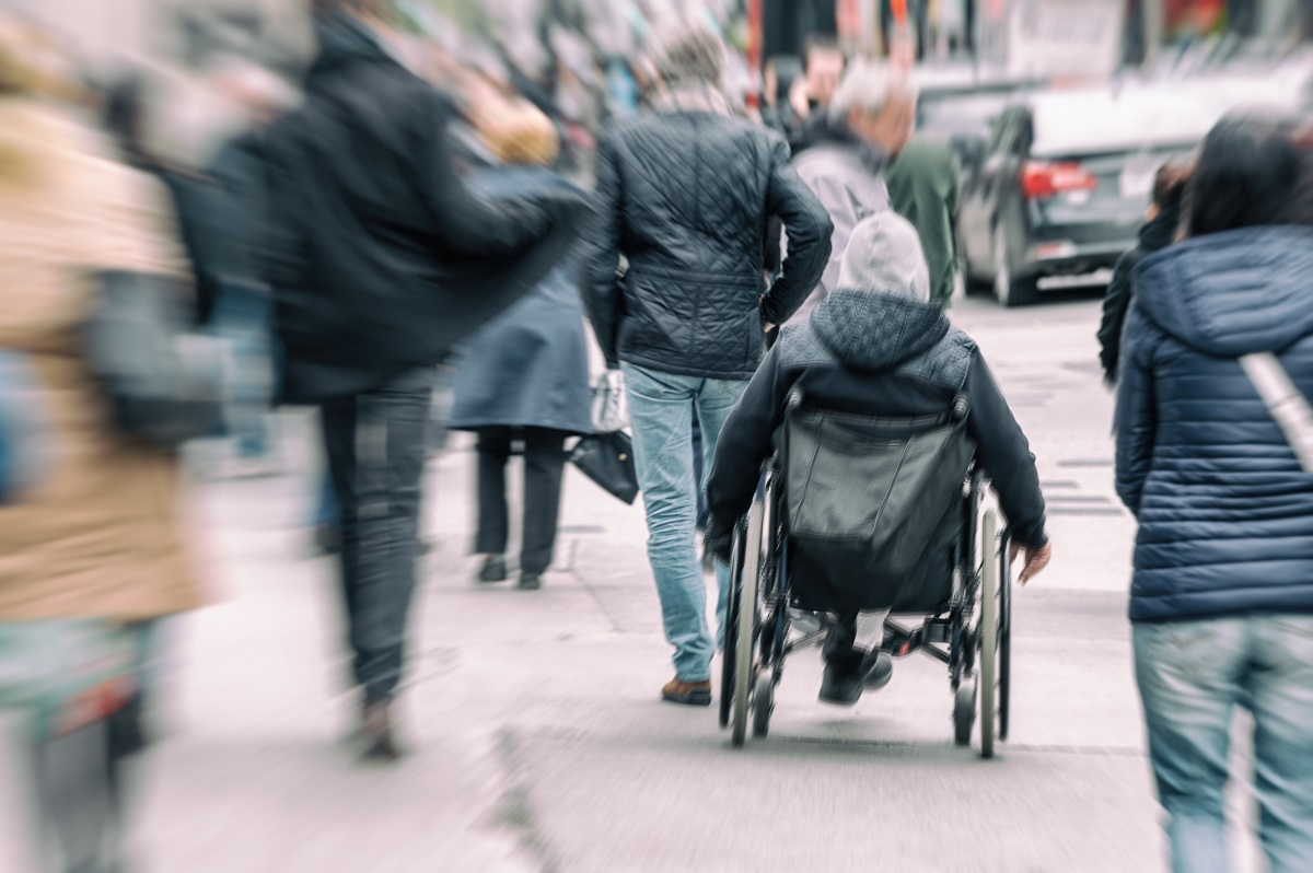 WATCH: Accessible smart cities