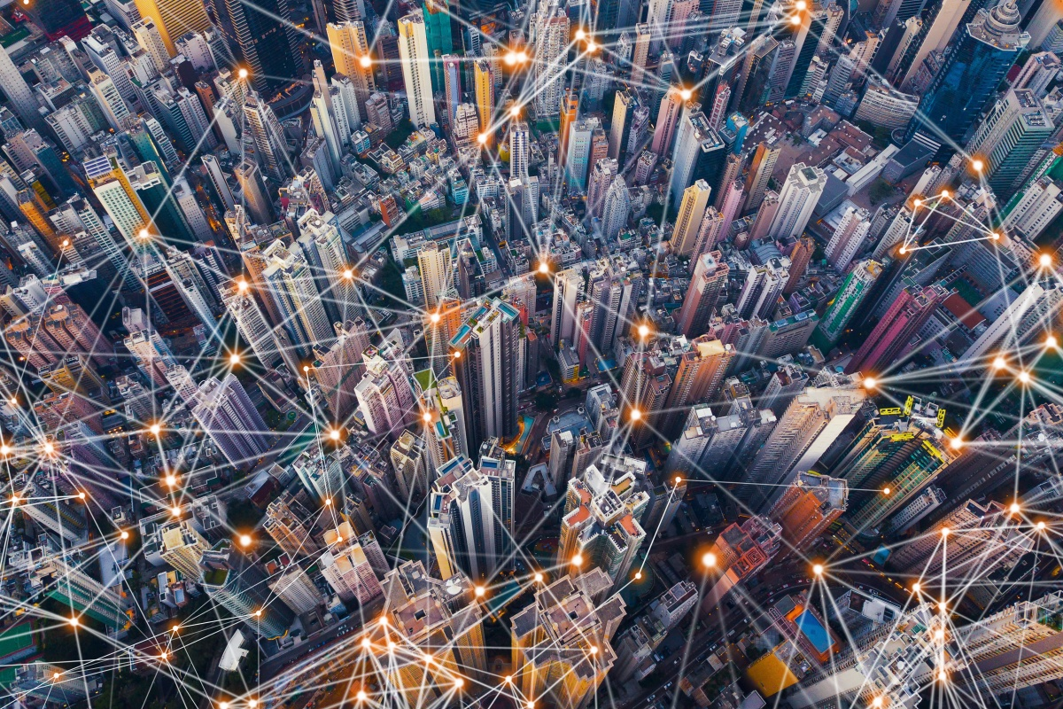 The smart cities sector is primed for disruption by low power IoT connections