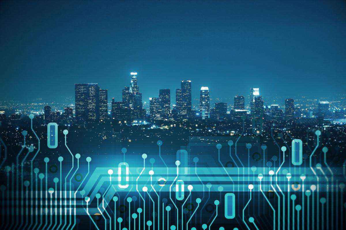 Cities are becoming smarter, but how do we make them safer and more resilient?