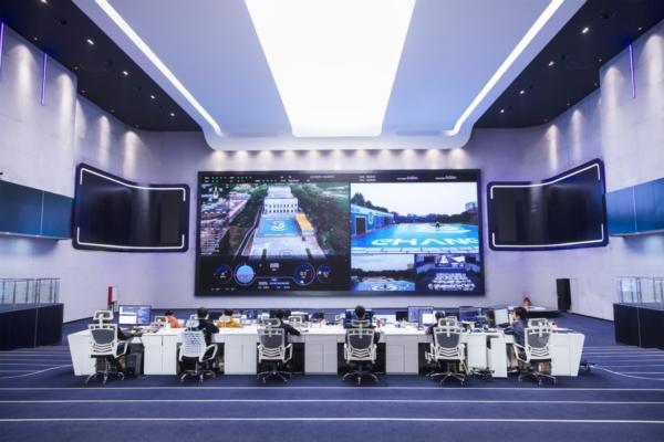 Guangzhou chosen as urban air mobility pilot city