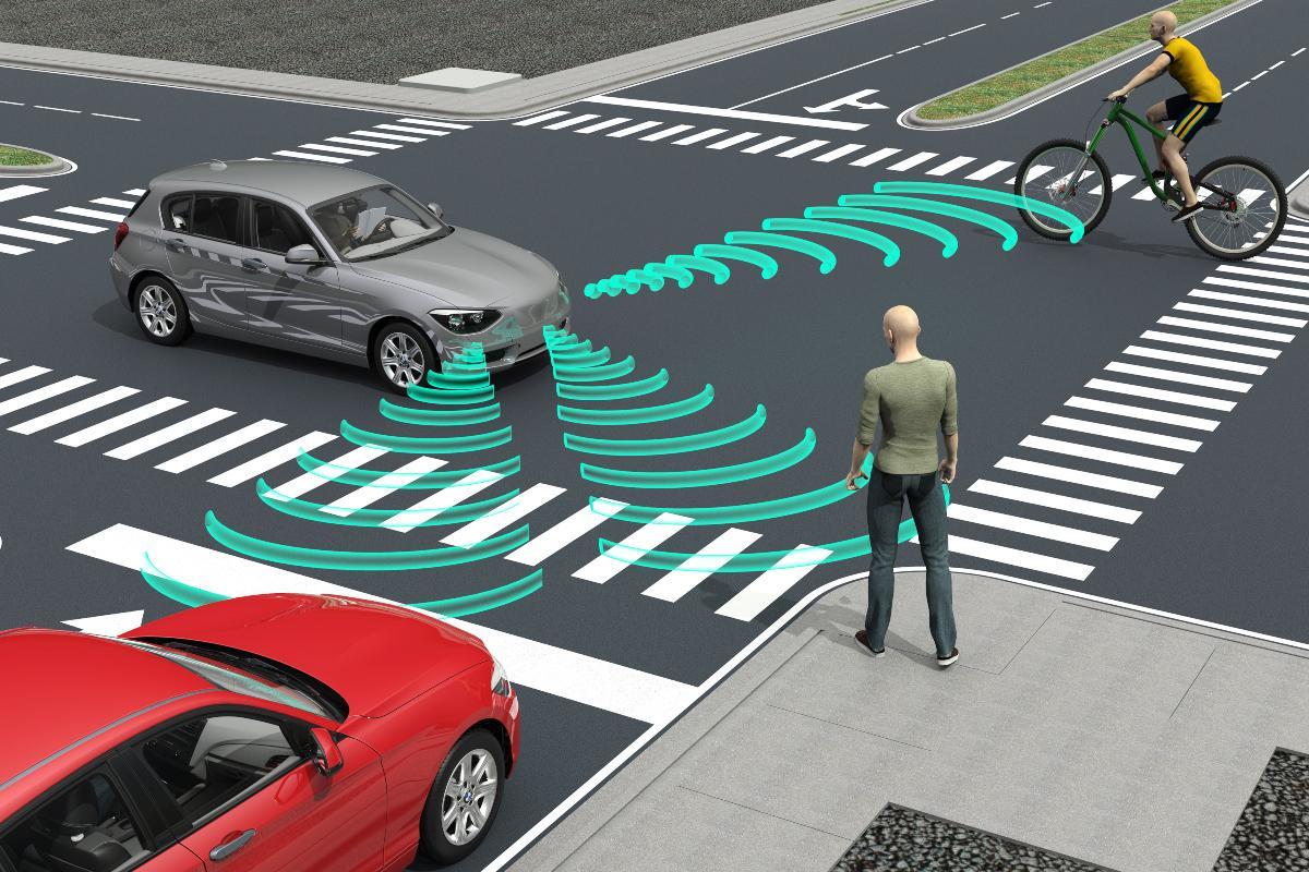 Georgia lab takes autonomous vehicle infrastructure testing to the streets