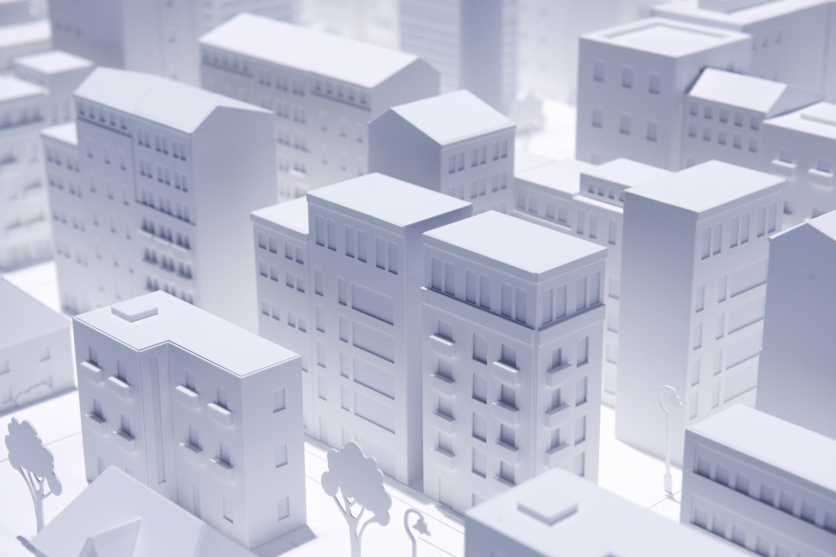 Digital twin and urban modelling tools are key to creating future cities, according to ABI