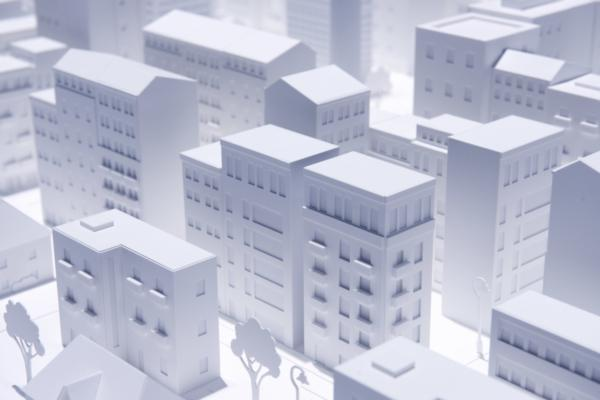 """Digital twins could form the """"end game"""" for optimum smart city design"""