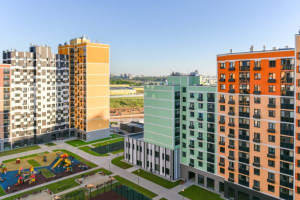 Moscow implements crowdsourced ideas to improve communal living