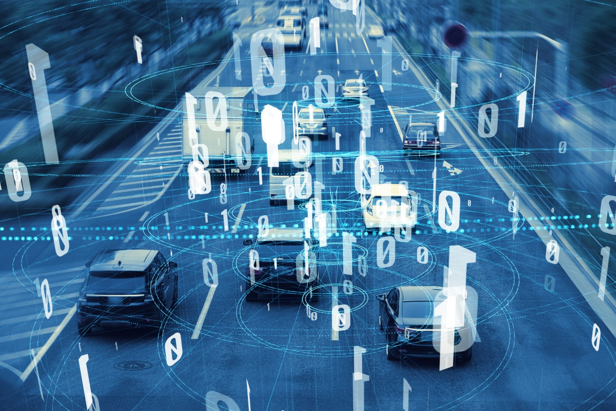 Trafficware pulls in data from various sources and will integrate with other transport systems