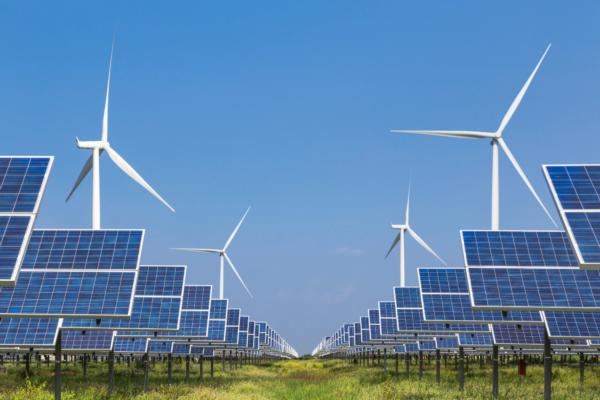 Initiative aims to track use of renewable energy in real-time