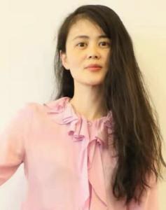 Guest - Amber Wang