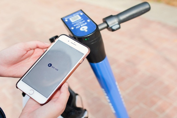 Luna to pilot cm-level positioning for e-scooters in Dublin