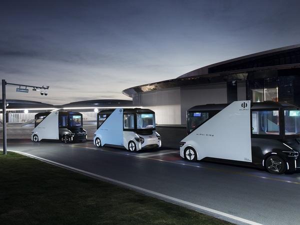 Shanghai 5G demonstrator integrates smart roads, autonomous buses and city systems