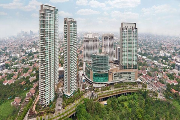 Lippo Karawaci and Softbank partner to develop model smart city for South East Asia