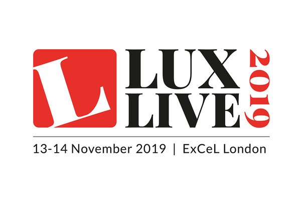 LuxLive 2019